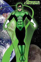 Hal by MuShinGirl