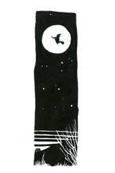 Night Flight by whatanonsense
