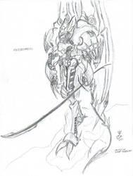 Mephistopoles by wrexodus