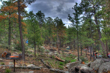SpencerCampground by Soul-Schism
