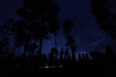 Night Falls by Soul-Schism