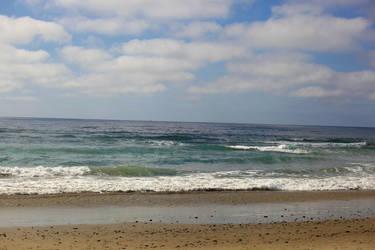 Pacific Ocean by Soul-Schism