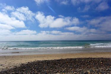 Pebble Beach by Soul-Schism