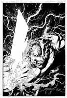 Final Crisis: Rev. Cover 4 by JonathanGlapion