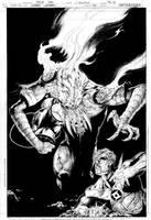 Green Lantern 40 pg18 by JonathanGlapion