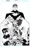 Batman 13 pg10 by JonathanGlapion