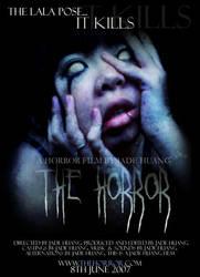 The Horror by Chibi-Yumi