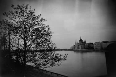 Budapest Parliament II. by serpentrouge