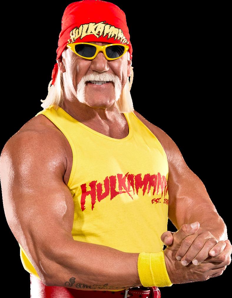 Aaa Careers Ca: Hulk Hogan PNG 5 By AmbriegnsAsylum16 On DeviantArt