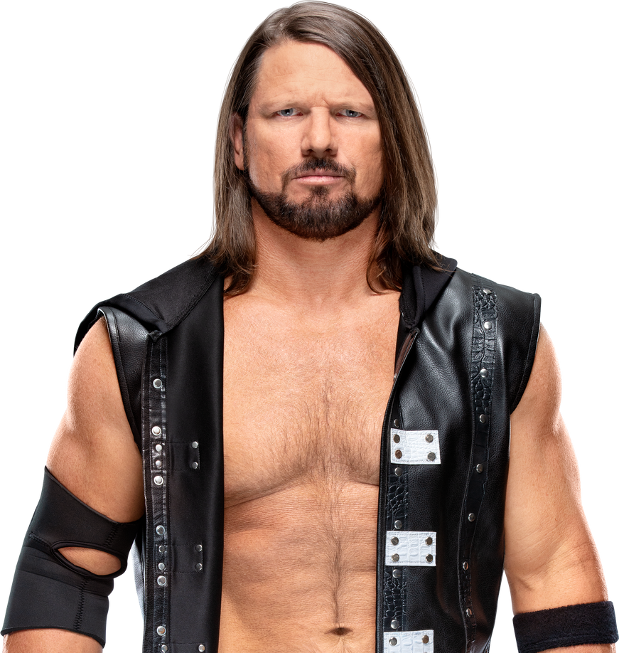 W 16 Png Ͽ� 2019 Ͽ�: AJ Styles NEW 2019 PNG By AmbriegnsAsylum16 On DeviantArt