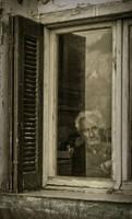 The window.. by Giorgos128