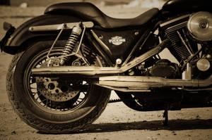 Harley Davidson by Giorgos128