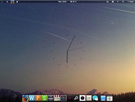Haze OS 4.1.0 Desktop by haze007