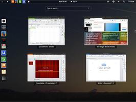 Haze OS 4 Multitasking by haze007