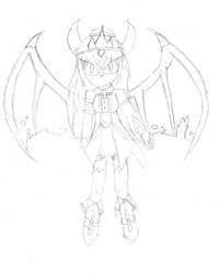 Demon by da-8598