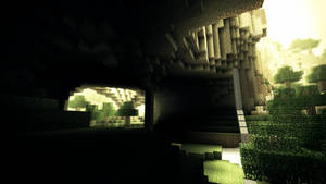 Minecraft - Beautiful World by MuuseDesign
