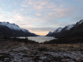 Tromso 7 by Afrolovertje