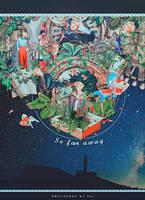 BTS-Suga by Siguo