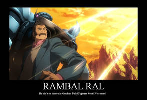 RAL San? by techan