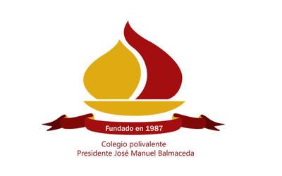Logotipo Colegio Pdte. Balmaceda | Myrdesign by Myrdesign