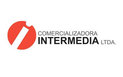 Logotipo Intermedia | Myrdesign by Myrdesign