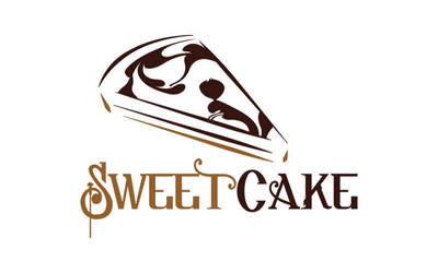 Logotipo Sweetcake | Myrdesign by Myrdesign
