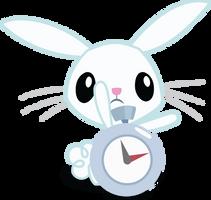 Bunny-watch by Felix-KoT
