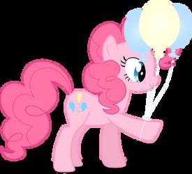 Want a balloon? by Felix-KoT