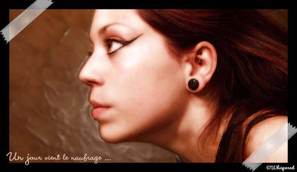 Un jour vient le naufrage by whispered