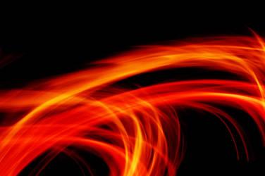 Flame Streaks by live-free-or-die