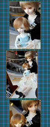 The Perfect Baby Sitter by fransyung