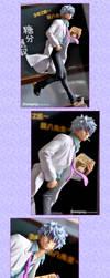 Ginpachi Sensei 1 - Gintama - GEM Series by fransyung