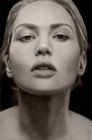 Kate Winslet by PamelaKaye