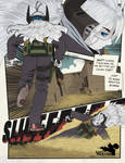 Valkyrie full page preview by miguemaru