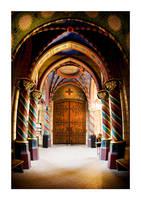 Door... by AstridT