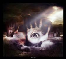 awake by gesign