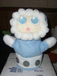 Iceman Puppet by Kiwi-Kamikaze