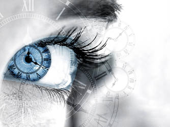 In the blink of an eye by digitalunderwears