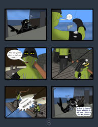 Comic Page 8 by TheProphet191