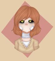 [New CreepyPasta Child] Gerardo by Cupcake889