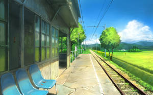 summer station by you629