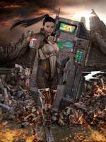 Battle Medic by Dragon-Kiss