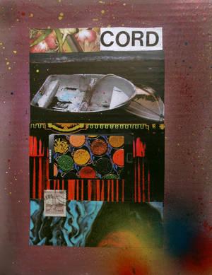 CORD by fleetofgypsies