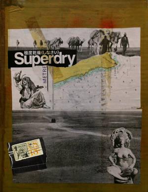 SUPERDRY by fleetofgypsies