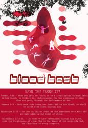 Blood Test by fleetofgypsies