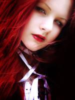 Red beauty by Zzaarr