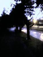 Rainy Day by jicmick