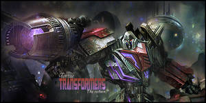 Transformer by Tortuegfx