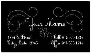 Business Card 4.0 by missygail