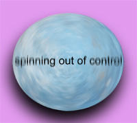 Spinning out of control by missygail